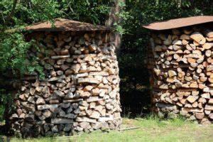 Holzlagerung Im Haus : brennholz richtig lagern so geht s wipps ge ratgeber ~ Markanthonyermac.com Haus und Dekorationen