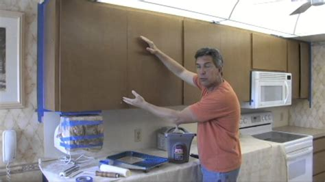 youtube painting kitchen cabinets how to paint your kitchen cabinets to look as good as new