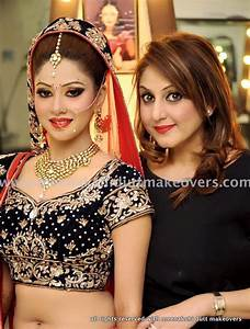 Meenakshi Dutt Makeovers Bridal Makeup Artist In Delhi