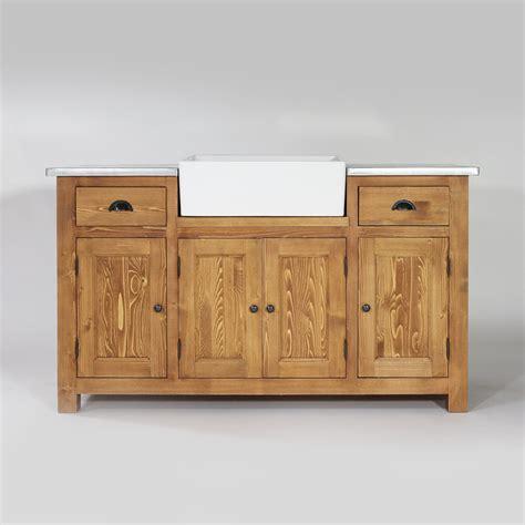 meuble bois cuisine je mise sur une cuisine originale et ouverte made in
