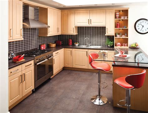 Simple Kitchen Design For Small Spaces  Kitchen Decor
