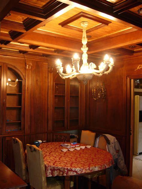 Ladari Da Sala Da Pranzo by Sala Da Pranzo Sala Da Pranzo In Noce Nazionale Legnoeoltre