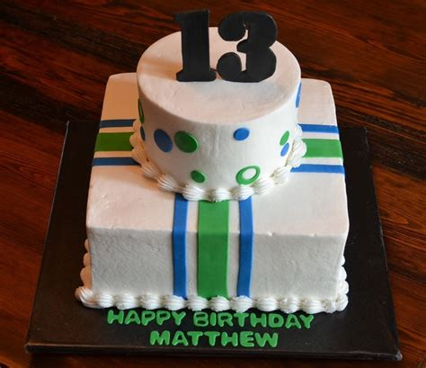 birthday cakes  teenagers teenage boy birthday cake