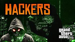 GTA 5 Online HACKERS Are BACK GTA V Server Profile