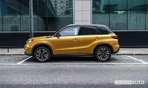 Nouveau Suzuki Vitara 2019 : nuova suzuki vitara 2019 arriva il restyling ~ Dallasstarsshop.com Idées de Décoration