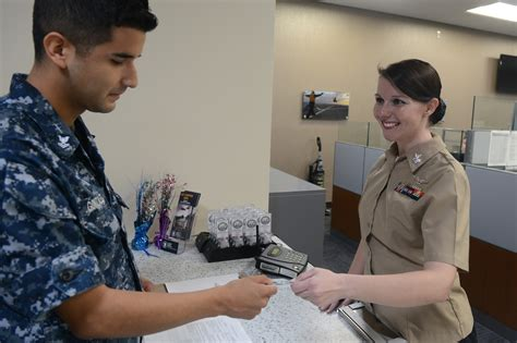It's about the size of your average credit card and is standard if you have the time, there are online resources to help verify the identity of military service members such as the defense manpower data center's (dmdc). Did you know you can get your Common Access Card identification replaced at the Navy Operations ...