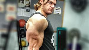 3 Easy Tips For Building Big Triceps Fast