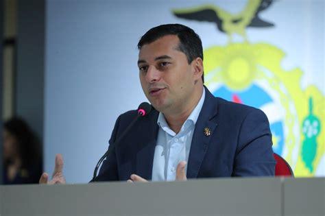 Wilson Lima anuncia que Estado vai pagar, diretamente ...