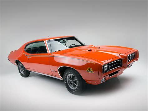 Classic Pontiac Wallpaper by 1969 Pontiac Gto Judge Hardtop Coupe Classic E