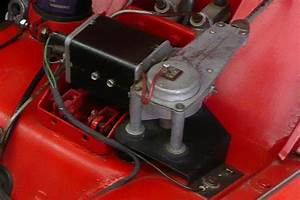 Wiper Motor Wiring   Tr2  U0026 Tr3 Forum   Triumph Experience