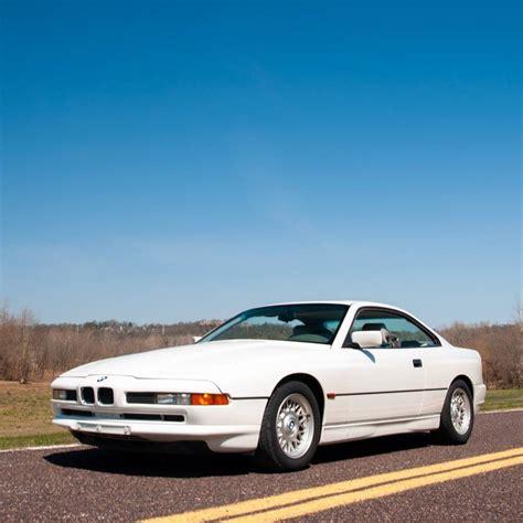 Bmw 840ci by 1995 Bmw 840ci For Sale 2097902 Hemmings Motor News