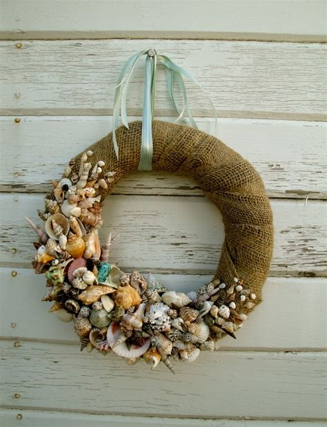 hanging shells decoration top 10 diy tropical decorations for your home top inspired