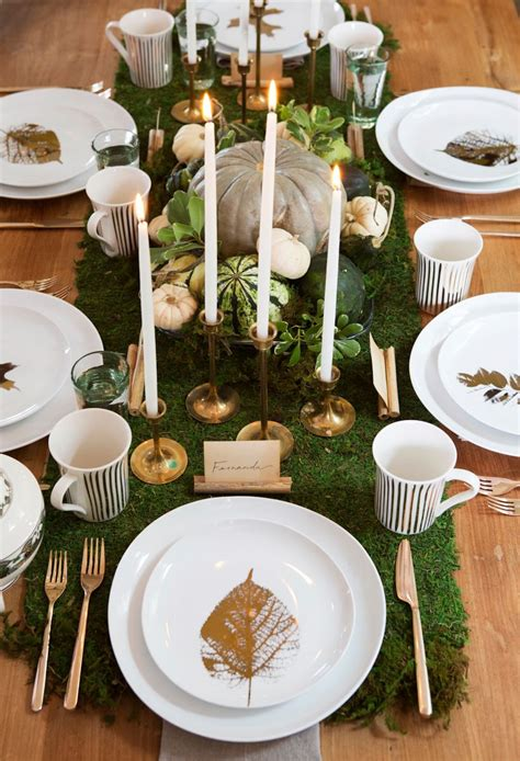 unique modern thanksgiving ideas   festive gathering