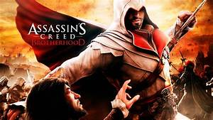 Assassins Creed Full HD Wallpaper and Background ...