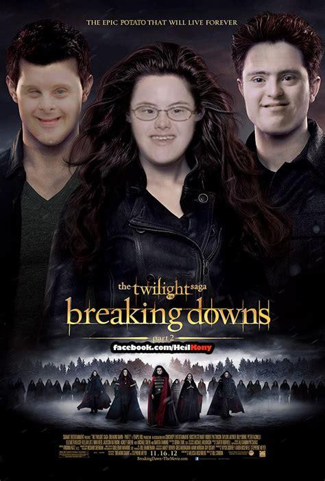 twilight breaking downs meme know saga twlight random