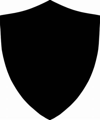 Shield Svg Clip Vector Designlooter Clipart 72kb