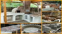 building outdoor kitchen Outdoor Kitchen Diy | Marceladick.com