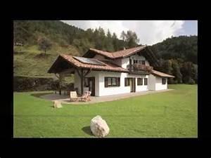 Case prefabbricate in legno Rensch Haus Italia