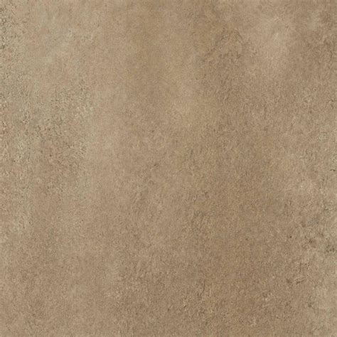 Trafficmaster Carpet Tile Flooring by Trafficmaster Ceramica Camel Vinyl Tile Flooring 12 In