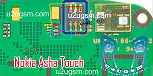 All Cellular Mobile Repair Solution  Nokia Asha 311 Touch