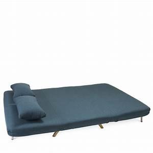 1000 images about lit futon convertible on pinterest With canapé lit futon 160x200