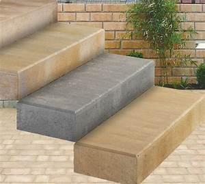 Blockstufen Beton Setzen : blockstufen bvw beton und verbundsteinwerke ~ Orissabook.com Haus und Dekorationen