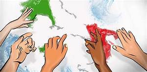 Italy  A History Made Of Migration
