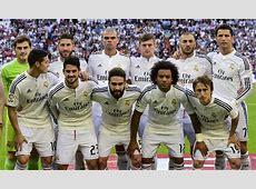 نجوم ريال مدريد يزلزلون الأرض تحت أقدام نجوم برشلونة في