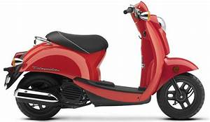 Honda Scooter Index