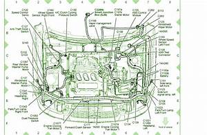 2006 Ford Focus Engine Diagram