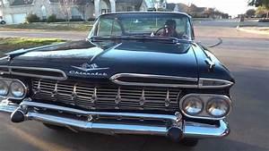 1959 Impala 348