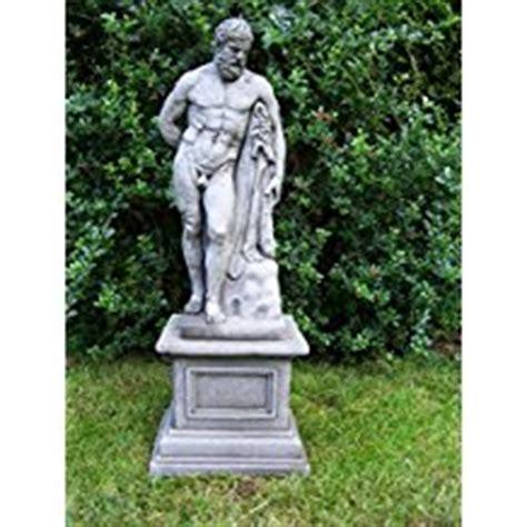 fr statue jardin reconstitu 233 e