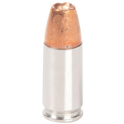 winchester supreme winchester supreme defender pdx1 9mm luger p 124gr bjhp