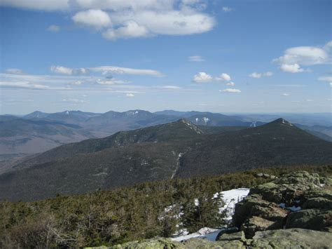 Little Haystack Mountain (New Hampshire)