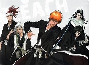 Bleach, Scans, -, Bleach, Anime, Photo, 33913487