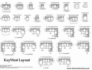 Couch sizeslayout dimensions home pinterest for Sofa bed mattress size chart