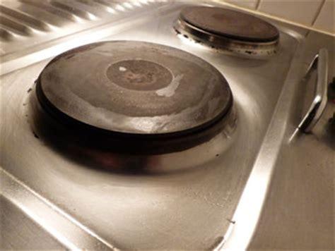 comment nettoyer l inox sans trace nettoyage des plaques 233 lectriques sans produits chimiques consommer durable
