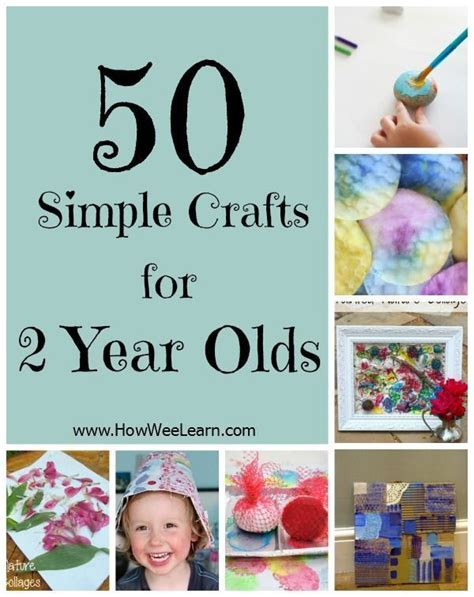crafts   year olds simple crafts  activities