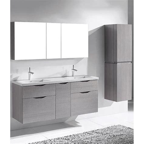 madeli bolano 60 quot bathroom vanity for integrated