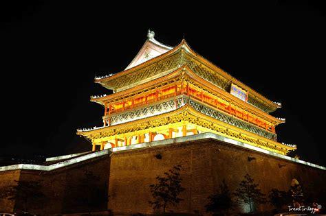 xian china terracotta army   travel trilogy