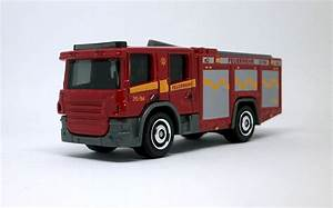Scania P360 Fire Engine Matchbox Cars Wiki FANDOM