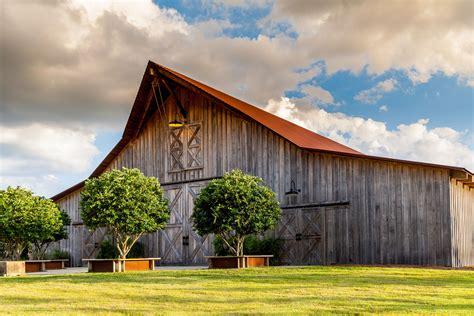 Custom Barns by Hearthstone Introduces New Custom Barn Collection