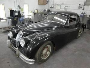 Jaguar Other Coupe 1957 Black For Sale  A815397 1957