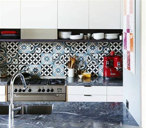 carrelage mural cuisine design 55 id 233 es pour poser du carrelage mural chez soi