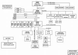 Toshiba Satellite L300 L305d  Amd  Schematic  Ps10ap  U2013 Laptop Schematic