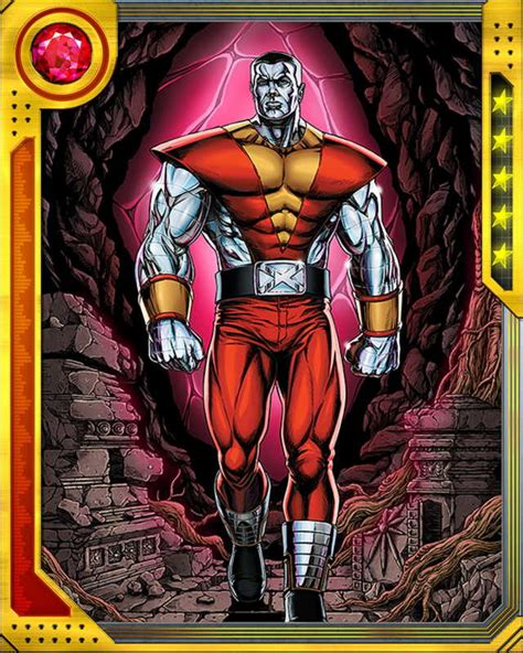 proletarian colossus marvel war  heroes wiki