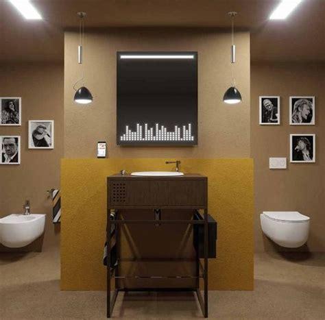 Come Illuminare Lo Specchio Bagno by Come Progettare L Illuminazione Bagno