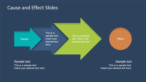 effect powerpoint template slidemodel