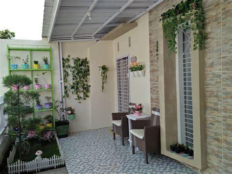 Dekorasi Ruang Tamu Type 45  Desain Rumah Minimalis