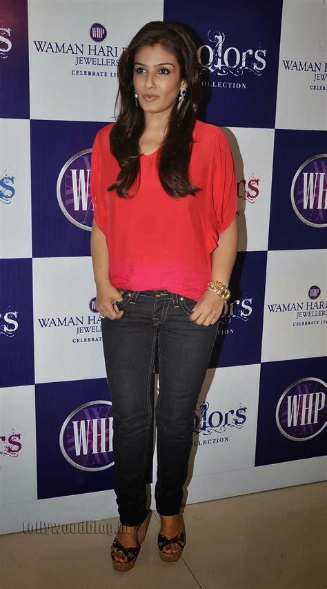Raveena Tandon Latest Photos Gallery